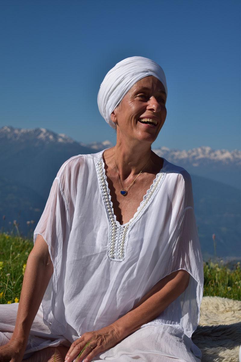kundalini-yog-art valais Carole Heimann