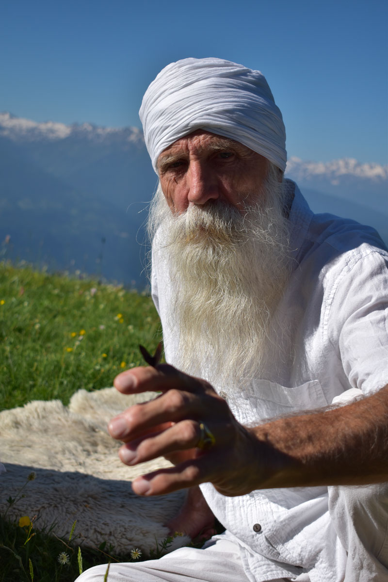 kundalini-yog-art valais Philippe Heimann